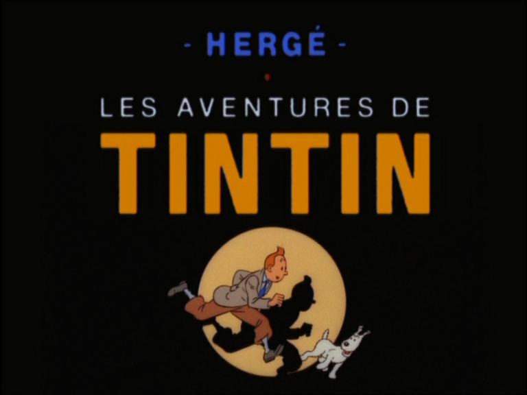 Colección completa de Tintin