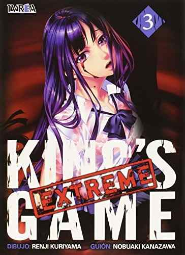 Kings Game Extreme 3