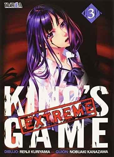 Kings Game Extreme 3